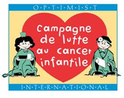 Optimiste Cancer infantile