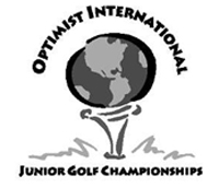 Optimiste Golf Junior