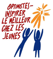 Optimiste inspirer le meilleur