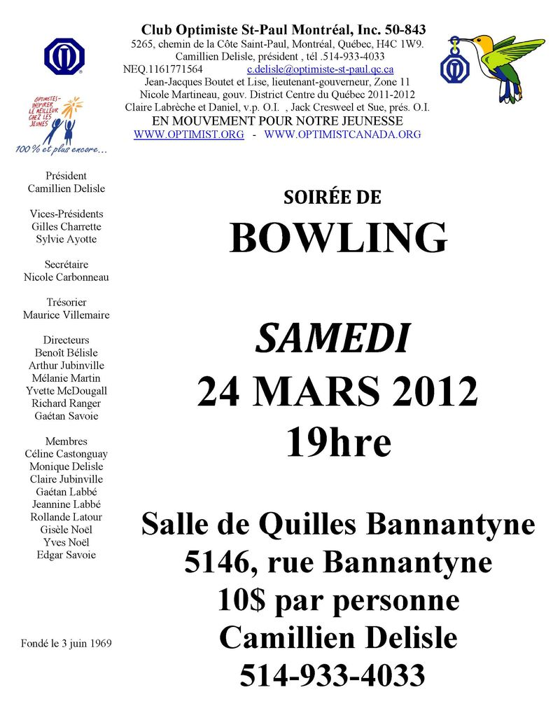COSPM-BOWLING 2012- POSTER[1]