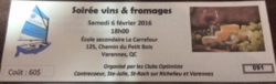Vin & Fromage Zone 24