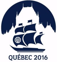 Québec 2016 Optimist International