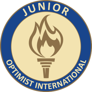 Logo JOI optimist international DCQ