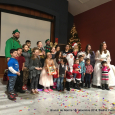 Brunch de Noël le 1er décembre 2018  District Centre du Québec  (73)
