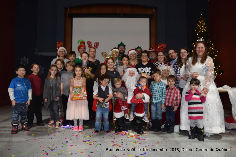 Brunch de Noël  le 1er décembre 2018  District Centre du Québec (20)