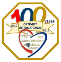 District Centre du Québec - Optimist International 100 ans