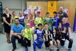 Finale de district sportive  le dimanche 14 avril 2019 (30)