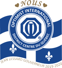 District Centre du Québec 2019-2020