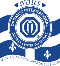 District Centre du Québec 2019-2020 Jean Lessard