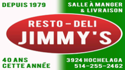 Restaurant Jimmy's -19