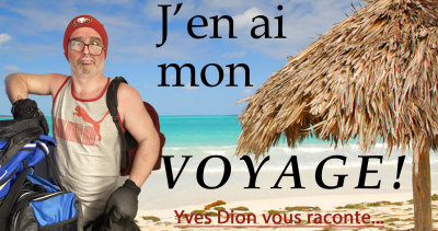 Yves Dion show d'humour - 20 mars 2021